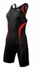 TYR Women's Carbon Aero Back Short John