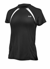TYR Women's Carbon Run Top