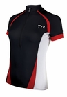 TYR Women's Carbon VLO Jersey