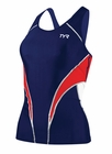 TYR Women's Competitor Fitted Tankini
