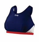 TYR Women's Competitor Support Top