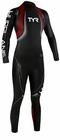 TYR Women's Hurricane Category 5 Triathlon Wetsuit