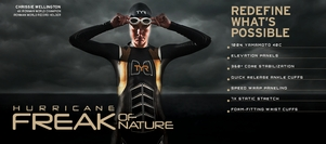 TYR Women's Hurricane Freak of Nature