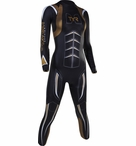TYR Women's Hurricane Freak of Nature Wetsuit