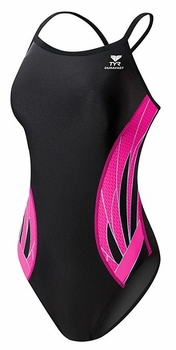 TYR Women's Phoenix Splice Swimsuit