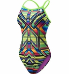 TYR Women's Sarape Swimsuit