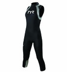 TYR Women's Sleeveless Hurricane Triathlon Wetsuit Category 1