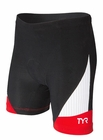 "TYR Women's Carbon 6"" TRI Short"