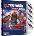 USA Triathlon Training Series 5 DVD