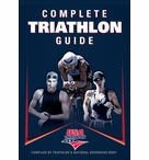 USAT Complete Triathlon Guide