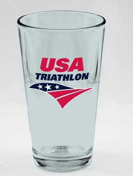 USAT Pint Glass