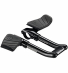 Vision Team Mini TT Clip-On Aerobar | Alloy
