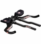 Vison Trimax Carbon Si R-Bend Adjustable Aerobar