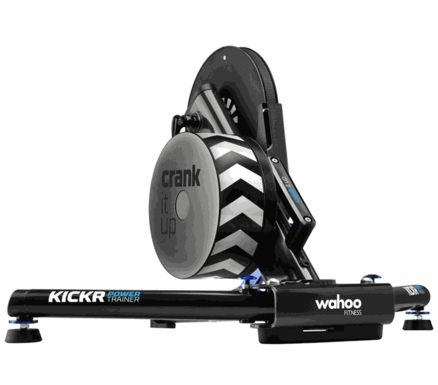 Wahoo Fitness KICKR Hometrainer