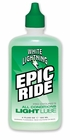 White Lightning EPIC Lubricant 4 oz. Squeeze Bottle
