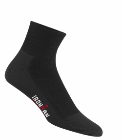 Wigwam Ironman Triathlete Pro Quarter Socks