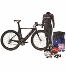Women's Long Course Triathlon Package