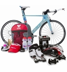 Women's Olympic Triathlon Package