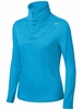 Asics Women's Thermopolis 1/2 Zip Running Jacket