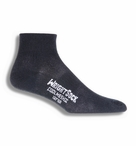 Wrightsock DL CoolMesh II QTR Sport Sock