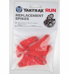 Yaktrax Run Replacement Spikes | 1 Pair