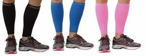 Zensah Calf/Shin Compression Leg Sleeves
