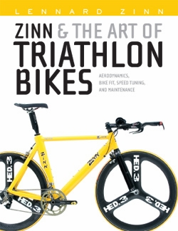 Zinn and the Art of Triathlon Bikes