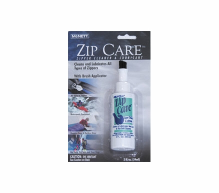 Zip Care Zipper Maintenance