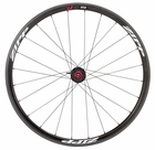 Zipp 202 Firecrest Carbon Clincher | Rear Wheel