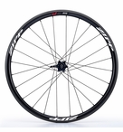 Zipp 202 Firecrest Carbon Clincher V3 | Rear Wheel