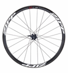 Zipp 202 Firecrest Disc-Brake Carbon Clincher V3 | Rear Wheel