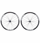 Zipp 202 Firecrest Disc-Brake Carbon Clincher V3 Wheelset
