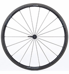 Zipp 202 NSW Carbon Clincher V1 | Front Wheel