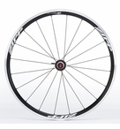 Zipp 30 Aluminum Clincher | Rear Wheel
