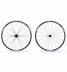 Zipp 30 Course Rim-Brake Tubular Wheelset