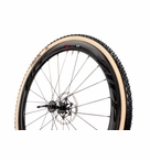 Zipp 303 Firecrest Carbon Clincher | Disc-Brake Front Wheel