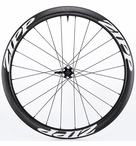 Zipp 303 Firecrest Disc-Brake Tubeless Carbon Clincher V1 | Front Wheel