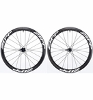 Zipp 303 Firecrest Disc-Brake Tubeless Carbon Clincher V1 Wheelset