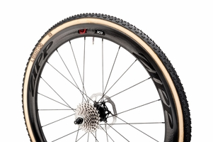 Zipp 303 Firecrest Tubular | Disc-Brake Rear Wheel