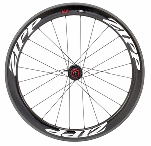 Zipp 404 Firecrest Carbon Clincher | 650c Rear Wheel