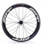 Zipp 404 Firecrest Carbon Clincher V3 | Rear Wheel