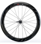 Zipp 404 Firecrest Disc-Brake Carbon Clincher V1 | Front Wheel