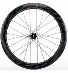 Zipp 404 Firecrest Disc-Brake Carbon Clincher V1 | Rear Wheel