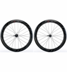 Zipp 404 Firecrest Disc-Brake Carbon Clincher V1 Wheelset