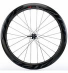 Zipp 404 Firecrest Disc-Brake Tubular V1 | Front Wheel