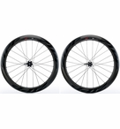 Zipp 404 Firecrest Disc-Brake Tubular Wheelset
