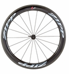 Zipp 404 FireStrike Carbon Clincher | Front Wheel
