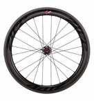 Zipp 404 FireStrike Carbon Clincher | Rear Wheel