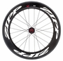 Zipp 808 Firecrest Carbon Clincher | Rear Wheel
