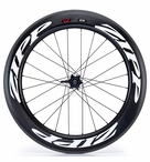 Zipp 808 Firecrest Carbon Clincher V3 | Rear Wheel